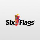 Six Flags - Sexta-Feira a Domingo