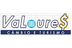 Valoures Câmbio e Turismo